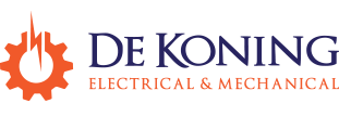 DE KONING Electrical and Mechanical